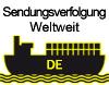 Online Sendungsverfolgung Logo