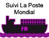 Online Suivi La Poste Logo